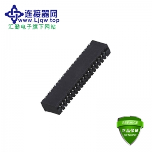 1.0mm FPC Connector H=2.8mm